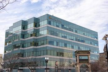 MarketStar's Building Exterior