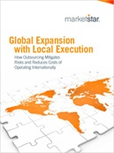 Global Expansion with Local Execution
