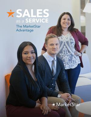 Sales as a Service eBook